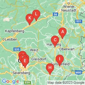 Standorte von 20+ Gesundheitsmanagement Jobs in Hartberg Umgebung - Juli 2018
