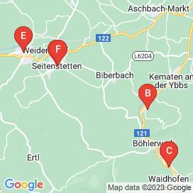 Standorte von Jobs in Maria Neustift - Mai 2018
