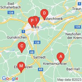 Standorte von Gehalt von 1130 € bis 2470 € Jobs in Sattledt - Mai 2018