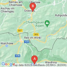 Standorte von Jobs in Reit - Juli 2018