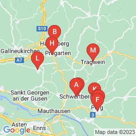 Standorte von Jobs in Pregarten - Juni 2018