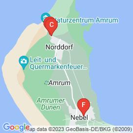 Standorte von Jobs in Hörnum (Sylt) - August 2018