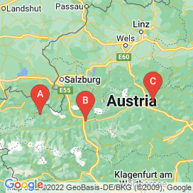Standorte von RezeptionistIn Jobs  - Mai 2018