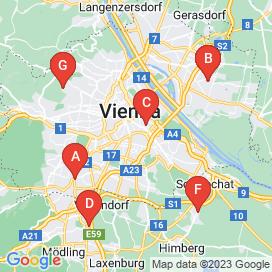 Standorte von Maschinenbautechniker Gehalt von 1130 € bis 2470 € Jobs in Wien