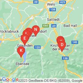 Standorte von 30+ Jobs in Grünau Im Almtal - Juli 2018