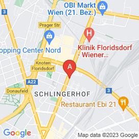 Standorte von Hardware Software Jobs in Wien - Juni 2018