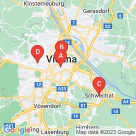 Standorte von Polier Hochbau Jobs in Wien - Juni 2018