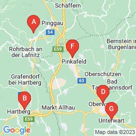 Standorte von 20+ Jobs in Pinkafeld - Juli 2018