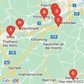 Standorte von 10+ Kommunikation Jobs in Piberbach-West - Juli 2018