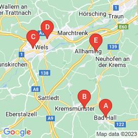 Standorte von Reinigung Jobs in Schnarrndorf - Juli 2018