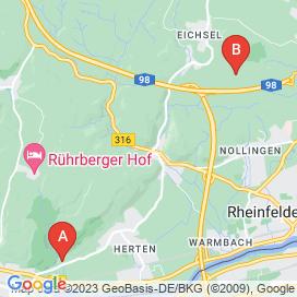 Standorte von Produktion / Fertigung Jobs in Riehen - Juni 2018