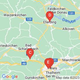 Standorte von Anlagen Jobs in Gewerbepark - August 2018