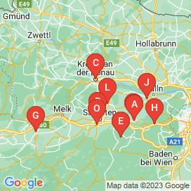 Standorte von Handel Jobs in Lilienfeld - Mai 2018