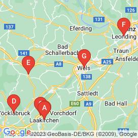 Standorte von Elektronik / Installation Jobs in Laakirchen - August 2018