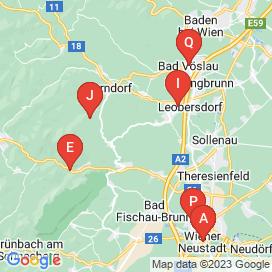 Standorte von 70+ Jobs in Hernstein - Juli 2018