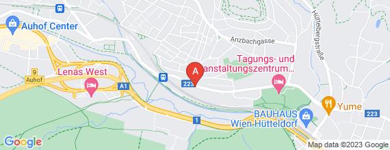 Standort von stv. Filialleiter/in 1140 Wien, Linzer Str. 461