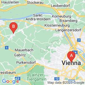 Standorte von Metalltechnik Jobs in Purkersdorf - Juni 2018