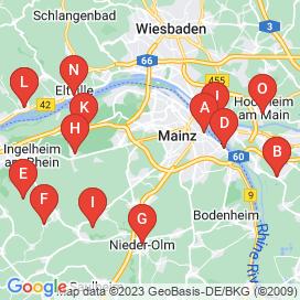 Standorte von Berufseinsteiger Jobs in Ober-Olm (Ober-Olm) - Juni 2018