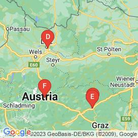 Standorte von Abgeschlossene Lehre Fahrzeugtechnik Jobs  - Juli 2018