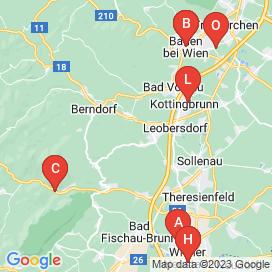 Standorte von 20+ Produktion / Fertigung Jobs in Felixdorf - August 2018