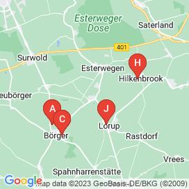 Standorte von 10+ Jobs in Börger - Juli 2018