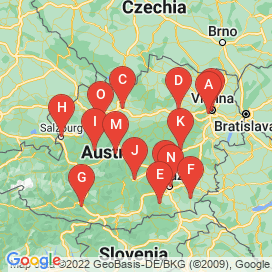 Standorte von Quereinsteiger Jobs  - Juni 2018