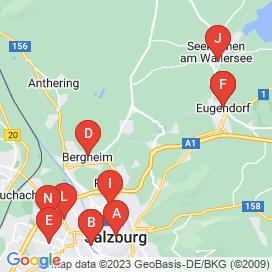 Standorte von 40+ Verkaufsberater Jobs in Eugendorf - Juli 2018