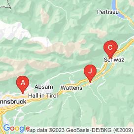 Standorte von Verkäufer Jobs in Kolsass - Juni 2018