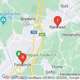 Standorte von Gastronomie Jobs in Oberriet - Juni 2018