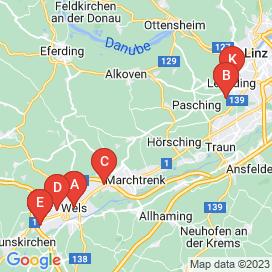 Standorte von Bereitschaft zur Schichtarbeit Jobs in Hupfau - Mai 2018