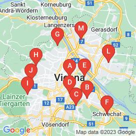 Standorte von 50+ Kassentätigkeit Jobs in Wien - August 2018