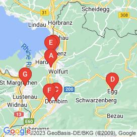 Standorte von Samstag Jobs in Bregenz - Juni 2018