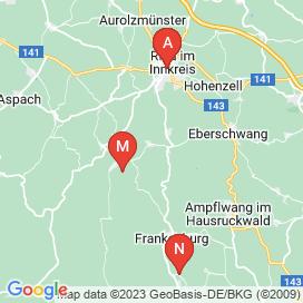Standorte von Jobs in Teichterberg - Juni 2018