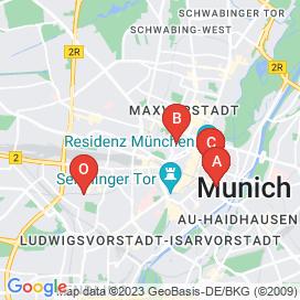 Standorte von 250+ Technik Jobs in München - August 2018