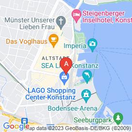 Standorte von Handel Jobs in Raperswilen - August 2018