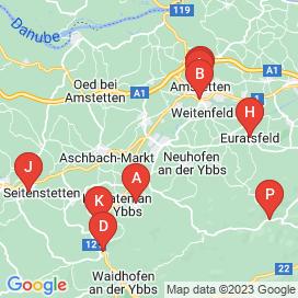 Standorte von 50+ Jobs in Allhartsberg - August 2018