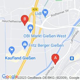 Standorte von 20+ Fahrzeugtechnik Jobs in Aßlar - Juli 2018
