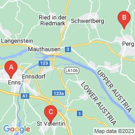 Standorte von Management Jobs in Mauthausen - Juni 2018