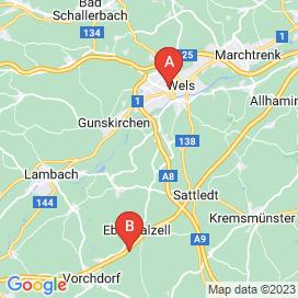 Standorte von SchweißerIn Jobs in Sattledt - Juli 2018