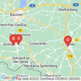 Standorte von Fahrzeugtechnik Jobs in Neusalza-Spremberg - Mai 2018