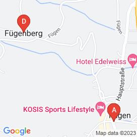 Standorte von Jobs in Hart, Hart Im Zillertal - Mai 2018