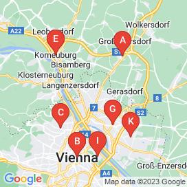 Standorte von Keine Ausbildung Jobs in Klosterneuburg - Juni 2018
