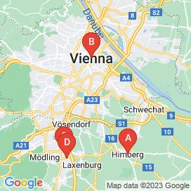 Standorte von Hardware Jobs in Brunn Am Gebirge - Juni 2018