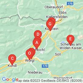 Standorte von 30+ Jobs in Mariastein - Juli 2018