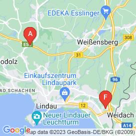 Standorte von Software Jobs in Rheineck - August 2018
