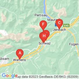 Standorte von 10+ Lehre Jobs in Schwaz - August 2018