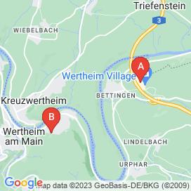 Standorte von Hotelfachmann Jobs in Marktheidenfeld (Marktheidenfeld) - Juni 2018