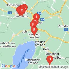 Standorte von 10+ Jobs in Neusiedl Am See - August 2018