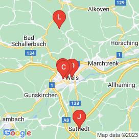 Standorte von 10+ Bau Jobs in Wels - August 2018
