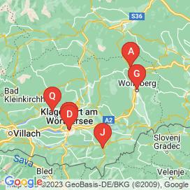 Standorte von Jobs in 9130 - Mai 2018